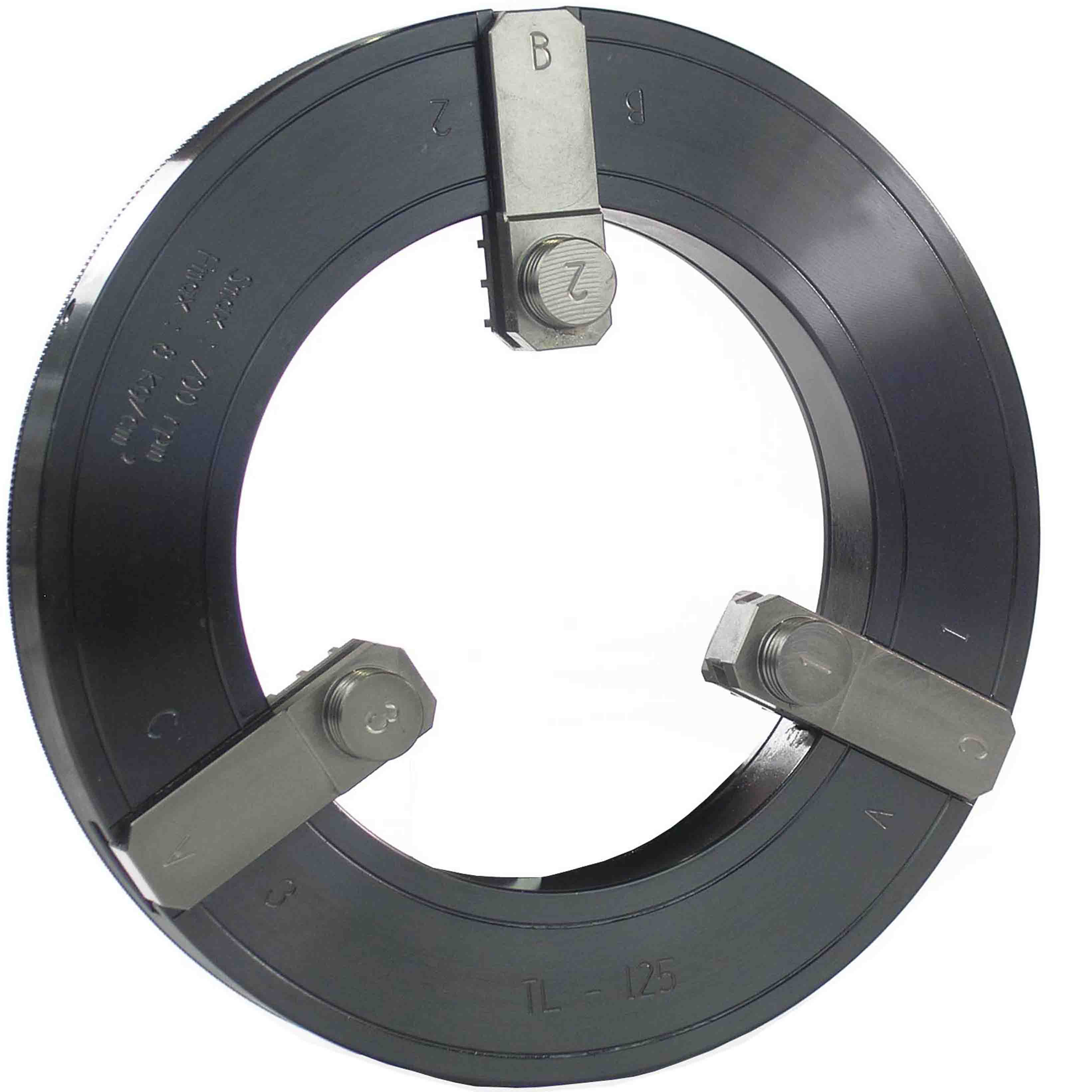 KLT Series Jaw Boring RIng